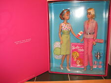 Barbie 50th Anniversary Set Barbie and Midge Two Pack