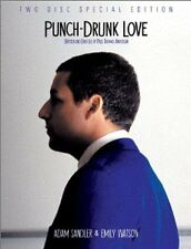 Punch-Drunk Love (2003, DVD) Special Edition