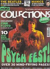 MOJO COLLECTIONS Volume 2 Spring 2001 - Rare 172-page UK Magazine - PINK FLOYD