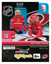 Nathan Gerbe OYO CAROLINA HURRICANES NHL HOCKEY Mini Figure G1