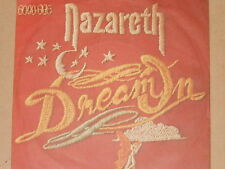 "NAZARETH -Dream On- 7"" 45"