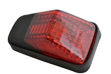 Rear Stop Tail Light Fits Honda XR XL Enduro Motocross Trail Motorbike Models