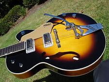2012 Gretsch G6117-HT  Hilo'Tron Anniversary Model with Bigsby