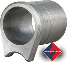 1911 Barrel Bushing Gov Match Thick Flange Chamfered Stainless