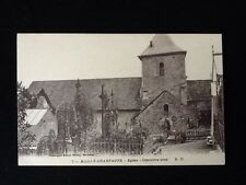 Carte postale ancienne Mailly-Champagne (Marne)