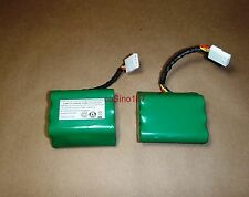 OEM Neato  2 pack Batteries 7.2v 3200mAh XV-21 XV-11 xv-15 signature 25 205-0001