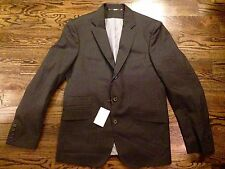 850$ Bally Sport Coat (Blazer) Size US 44 or EU 54 Made in Italy