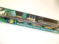 "CHAINSAW SHARPENING  FILE GUIDE 3/16""  USE WITH ALL BRANDS"