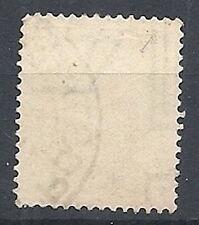 1930-32 REGNO USATO POSTA AEREA 50 CENT FILIGRANA LETTERA - RR12934