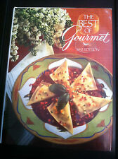 Best of Gourmet 1992 : Featuring the Flavors of France Vol. 7 by Gourmet  #2023