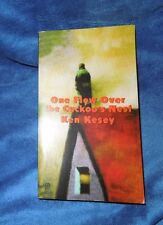 One Flew Over the Cuckoo's Nest by Ken Kesey Paperback LIKE NEW