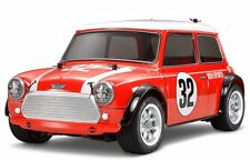 Tamiya 58438 1/10 RC Mini Cooper Racing - M05