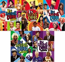 In Living Color The Complete Series(Seasons 1-5,5 Sets)DVD NEW Season 1 2 3 4 5