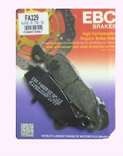 EBC FA229  Front Brake pads for Kawasaki VN VN1500  Classic Fi   2000 to 2004