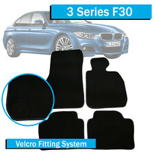 BMW 3 Series F30 (2011-Current) - Tailored Car Floor Mats