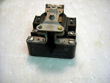 Used Dayton SPST 30A 120V Power Relay, Double Make, 5X850A
