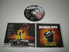 GREEN DAY/21ST CENTURY BREAKDOWN(REPRISE/9362-49802-1)CD ALBUM