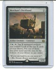 Merchant`s Dockhand - Aether Revolt - Magic the Gathering