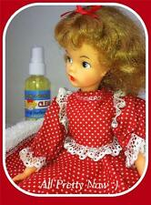Vintage Vinyl Doll AWESOME CLEANER All Surfaces Doll Doctor's Secret Tammy IDEAL