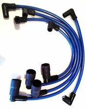 Volvo 440, 460, 480, 1.7, Turbo Formula Power 10mm Performance Plug Lead Sets.