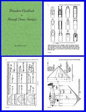 Aircraft Stress Analysis Handbook 1940 on CD