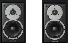 DYNAUDIO EMIT M10 Altavoces PAR (PAIR) ALTO END 150W RMS NEGRO BLACK