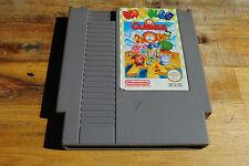 Jeu Kickle Cubicle pour Nintendo NES
