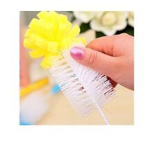 Bottle Brush Feeding Bottle Cup Brush Cleaning Wash Assorted sponge TIP brush