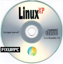 "Linux XP,Windows XP Replacement Solution,""Start Button included"" Similar to XP"