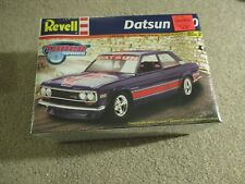 Revell Datsun 510 Tuner Series Car 1:25 Scale Model Kit MISB Sealed 2002