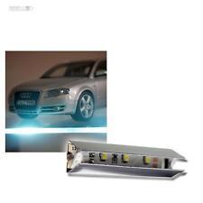 8 x LED Iluminación de fondo de cristal Luces de borde de cristal