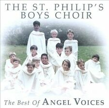 The Best Of Angel Voices, New Music