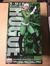 MARVEL NOW, ROUGE Kotobukiya Pre Painted Statue 1/10 Scale ARTFX, FREE SHIPPING