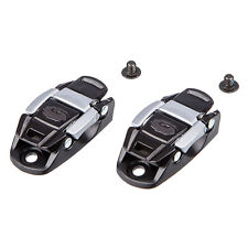 SIDI Road/MTB Cycling Shoes' Replacement Caliper Buckle, Spare Parts -Black/Grey