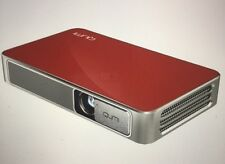 Vivitek - 720p Wireless DLP Projector - Red Q3 PLUS-RD
