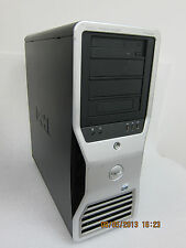 Dell Precision T7400 Workstation 2x Xeon E5450 3.0GHz 16GB 1TB FX3700 Win 7 Pro