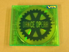 2-CD BOX VT4 / DANCE OPERA