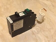 10 New Cutler Hammer Combination 15 Amps Arc Fault Circuit Breakers