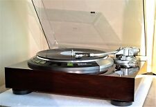 Denon DP 57L in MINT Condition+Bench Tested+Manual+FREE SHIPPING!
