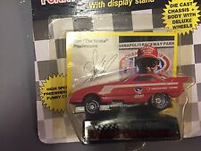 Don The Snake Prudhomme 1989 Racing Champions Funny Car NIP Series 1 SKOL