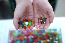 Special Needs Autism Sensory Toys Water Beads Stress Therapy Anxiety Toddlers