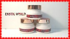 BATH AND BODY WORKS WILD MADAGASCAR VANILLA BODY SOUFFLES (3 PIECES)