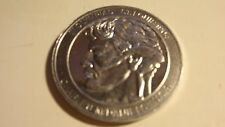 COLLECTIBLE OLYMPIC TOKEN OR COIN CHARLES M DANIELS USA 1904 ST LOUIS OLYMPICS
