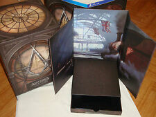 Boite Vide Collector - Assassin's Creed Syndicate PS4