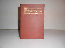 1897 Lazy Tours in Spain and Elsewhere by Louise Chandler Moulton, 4th Edition