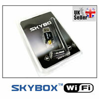 OFFICIAL SKYBOX WIFI USB ADAPTER DONGLE FOR F3 F3s F4 F5 F5s M3 X3 X4 X5 - UK