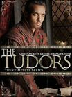 The Tudors: The Complete Series (DVD, 2014, 14-Disc Set) LN!