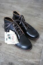 White's Boots Semi-Dress Black Ankle Sz 8.5 EE MSRP $500