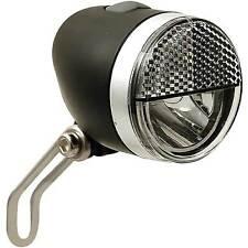 """CONTEC LED-Scheinwerfer """"HL-2000 N+"""" 40 Lux StVZO Standlicht Bike Fahrrad Licht"""