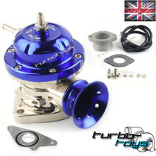 TYPE RS TURBO BLOW OFF BOV DUMP VALVE KIT fits SUBARU IMPREZA WRX STI 01-15 BLUE